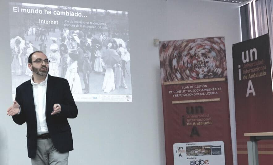 Ultimas conferencias Antonio Painn