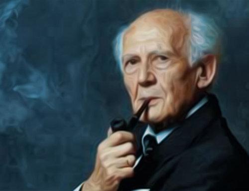 Zygmunt Bauman y la Reputación Social Líquida