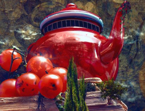 La Tetera Roja